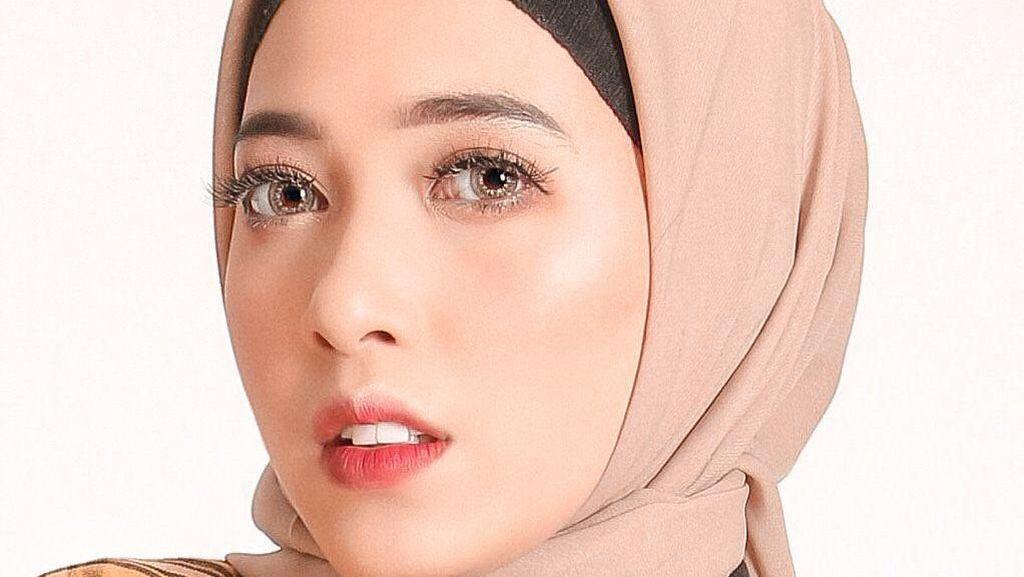 Berubah Drastis! Zahra Jasmine Berhijab dan Tinggalkan Kerjaan DJ