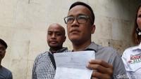 Polisi Periksa Immanuel Ebenezer, Pelapor Pengancam Penggal Kepala Jokowi