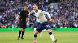 Tottenham vs Everton: Imbang 2-2, The Lilywhites Finis Keempat
