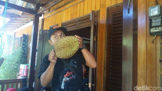 Musim Durian Segara Habis, Buruan Pesan Online untuk Buka Puasa