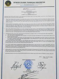 Pernyataan Dewan Ulama Thariqah untuk Opick Terkait Rambut Nabi Muhammad