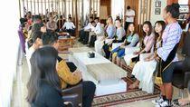 13 Mahasiswa Manca Negara Belajar Budaya ke Banyuwangi 3 Bulan
