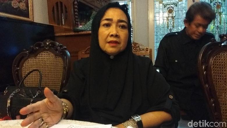 Rachmawati Gugat Aturan KPU Soal Penetapan Presiden Terpilih ke MA