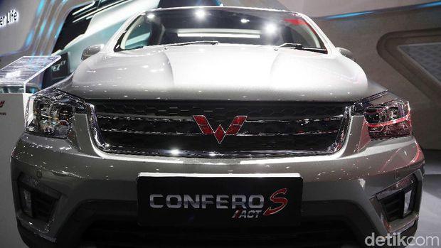 Harga Wuling Confero S ACT, Spesifikasi, dan Review