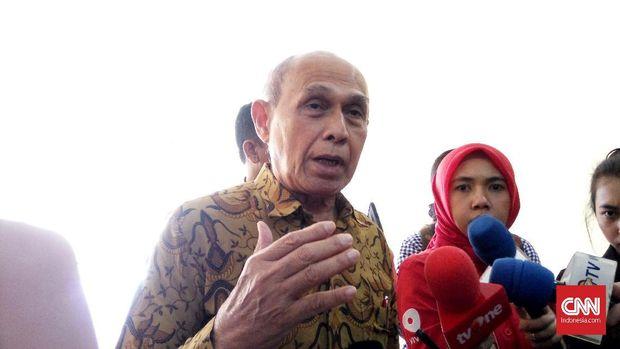 Moeldoko Ingin Purnawirawan TNI Mispersepsi soal Kasus Kivlan