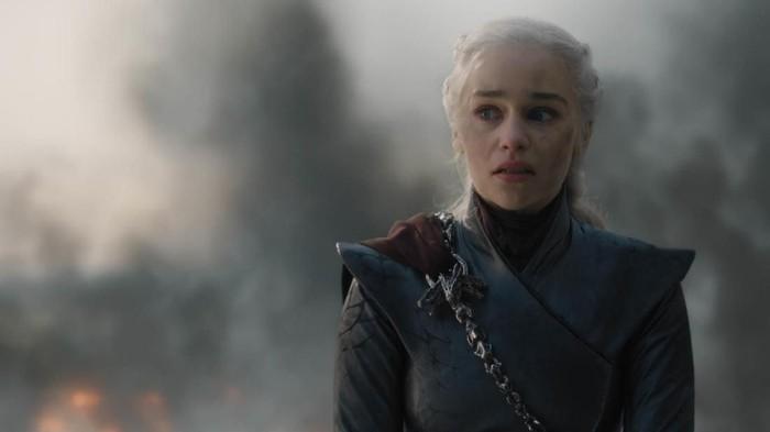 Daenerys Targaryen. Foto: Dok. Helen Sloan/HBO