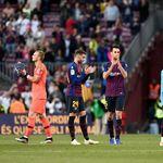 Barcelona Disebut Seperti Tim Tanpa Jiwa