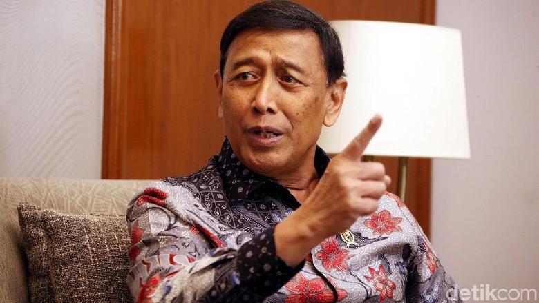 Kisah Wiranto Jadi Target Pembunuhan 22 Mei hingga Ditusuk di Pandeglang