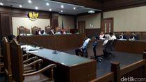 Saksi Ngaku Beri Rp 400 Juta ke Aspri Menpora dari KONI