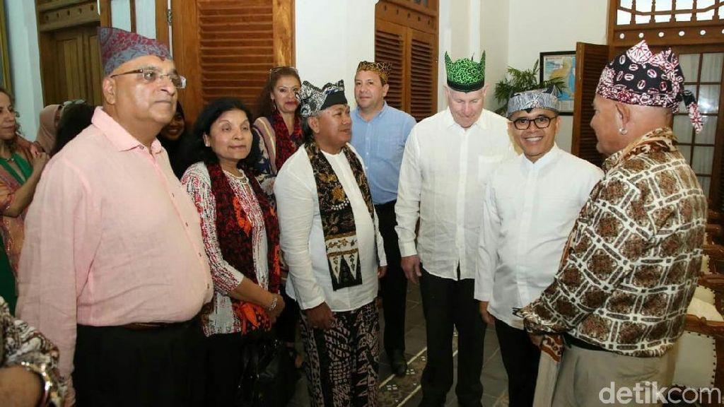 Jelajahi Banyuwangi, Pelaku Wisata akan Boyong Wisman Amerika Serikat