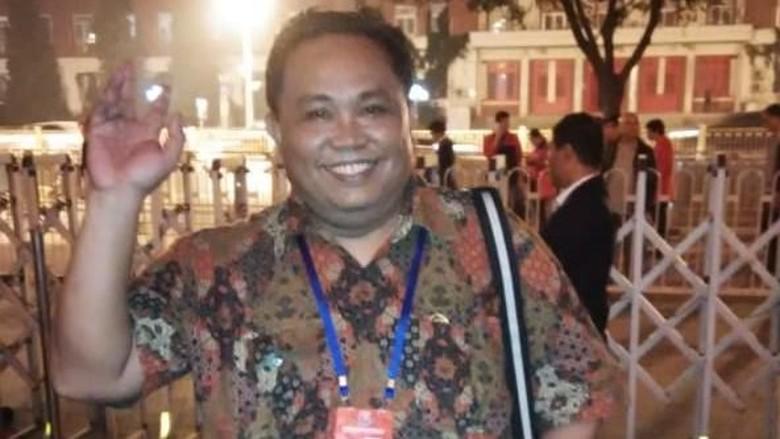 Manuver Poyuono: Tak Ikuti Gerindra, Terus Lawan Demokrat