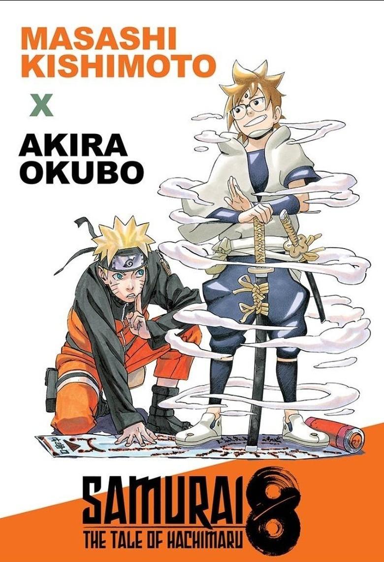 Komikus Naruto Tulis Manga Terbaru, Ceritanya tentang Apa?