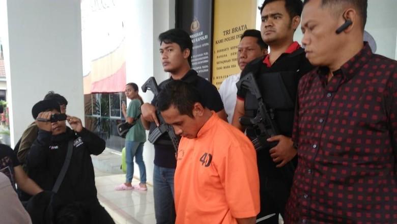Ditangkap, Pembunuh Wanita di Apartemen Tangerang adalah Pelanggannya