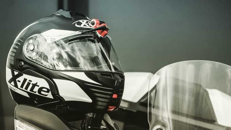 Wiper helm. Foto: Rideapart