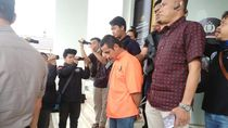 Wanita di Apartemen Tangerang Dibunuh Teman Kencan, Kenal Via WeChat