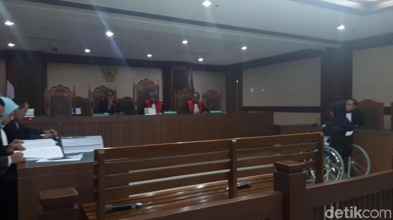 Terima Suap, Eks Anggota DPRD Sumut Helmiati Dituntut 4 Tahun Bui