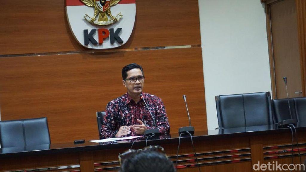 KPK Tetapkan Tersangka Baru Gratifikasi Eks Bupati Subang Ojang Sohandi