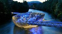 Potret Jembatan Unik dan Menakjubkan di Berbagai Negara