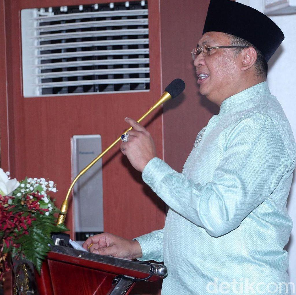 Ketua DPR: Hormati Hasil Pemilu, Hindari Anarkisme