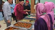 Masjid di Singapura Sajikan Makanan Sehat untuk Berbuka Puasa