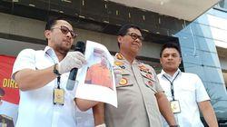 Letupan Emosi Bikin Pengancam Jokowi Masuk Jeruji