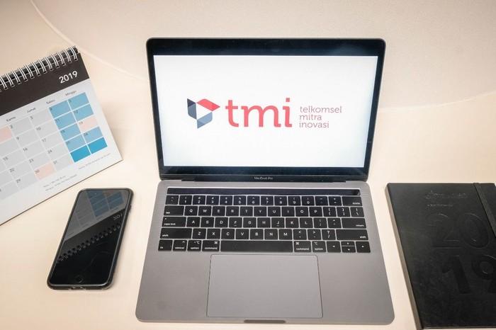 TMI, anak perusahaan baru Telkomsel. Foto: Telkomsel