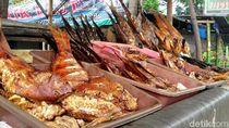 Penjualan Ikan Asap di Probolinggo Meningkat 50% Selama Ramadhan
