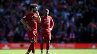 Liverpool Juara Liga Inggris Selama 21 Menit