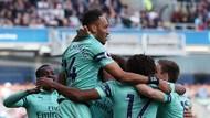 Arsenal Masih Akan Bertarung untuk Posisi Empat Besar