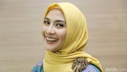 Maudy Koesnaedi Bicara Bedanya Lebaran di Indonesia dan Belanda