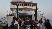 Harga Tiket Kapal Penyeberangan Jepara-Karimunawa Naik Mulai Hari Ini