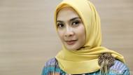 Tampil Berhijab, Maudy Koesnaedi Tak Mau Dibilang Cantik
