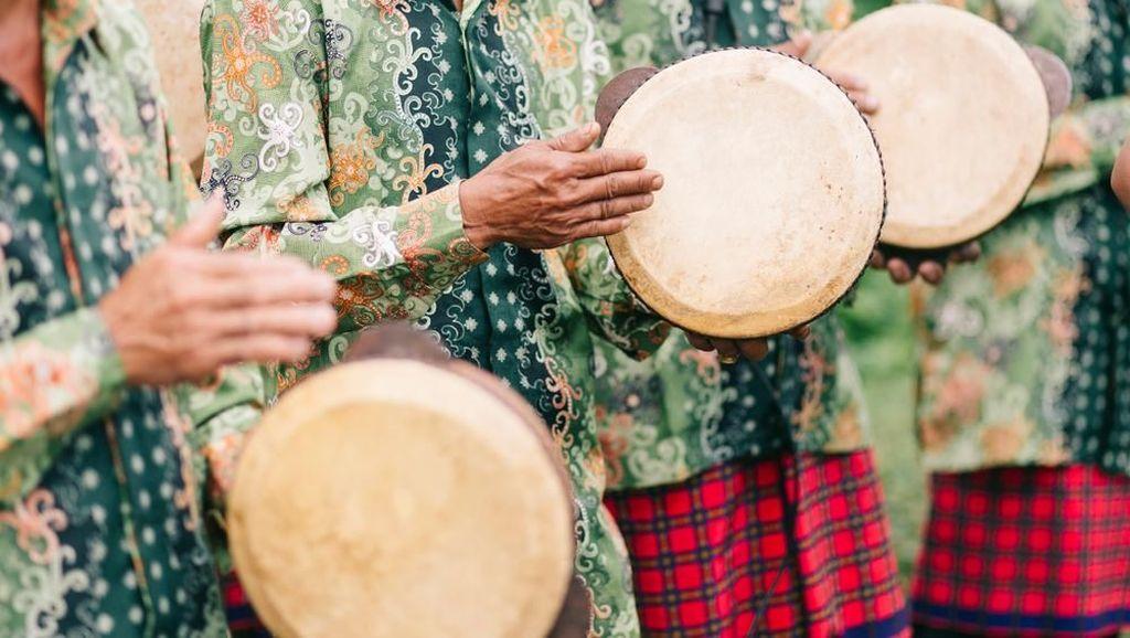 Semarakkan Ramadhan, Bogor Gelar Festival Marawis dan Lagu Religi