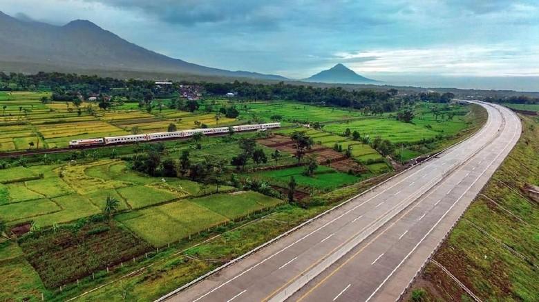 Tol Pandaan dan Geliat Kota Malang