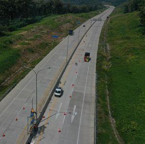 Mulai Dibangun,Tarif Tol Semarang-Demak Rp 1.124/Km