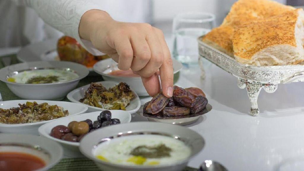 Pengusaha Harap Kapasitas Restoran Bisa 75% buat Bukber