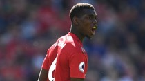 Paul Pogba Disorot, Didier Deschamps Membela
