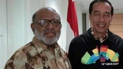Mengenang Franzalbert Joku, dari OPM ke Pejuang Otsus Papua