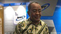 Said Didu Pensiun Dini demi Jadi Oposisi, BPN: Dia Pasti Mumpuni Beri Kritik