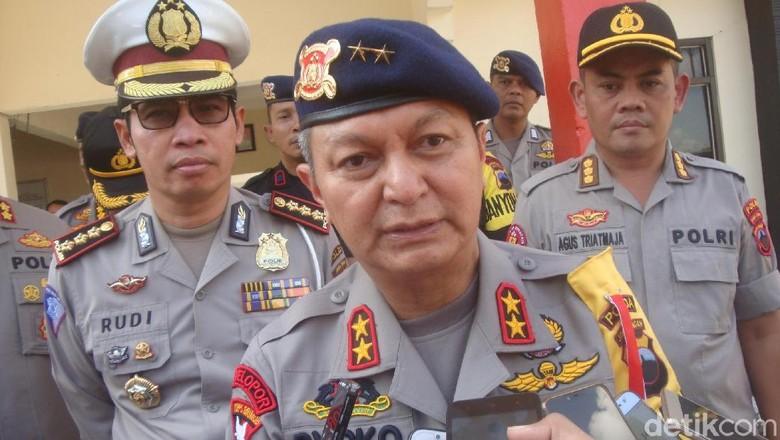 Kapolda Jateng: Ada 3 Titik Krusial Akibat One Way, Mana Saja?