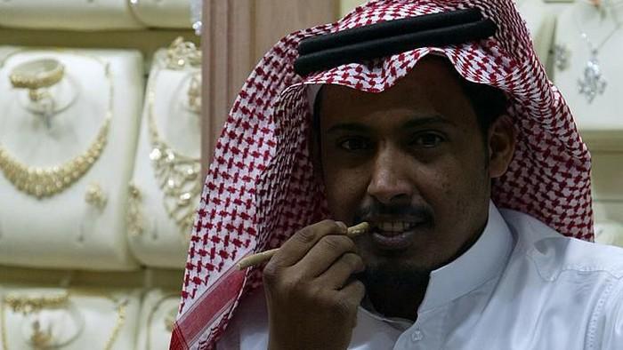 Ilustrasi siwak yang disunahkan Nabi Muhammad SAW. Foto: Getty Images