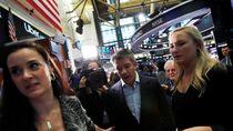 Pendiri Uber Jual Saham Senilai Rp 7,6 Triliun