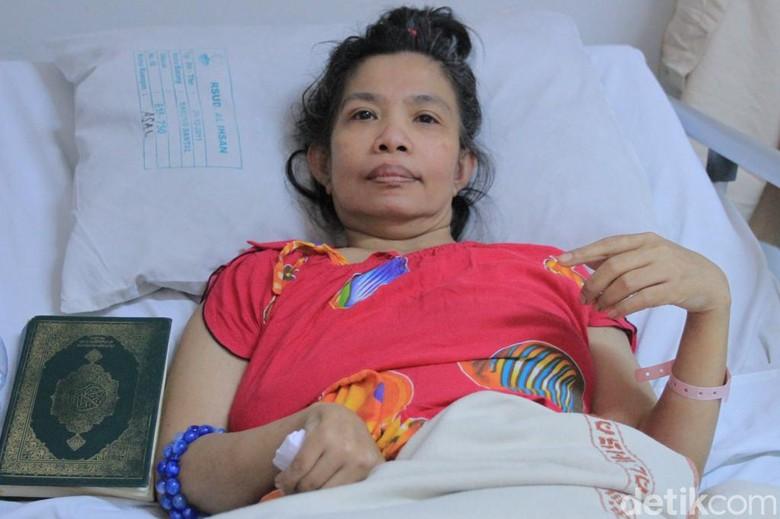 Keluarga Aminah TKW Tanpa Identitas Ditemukan di Cianjur