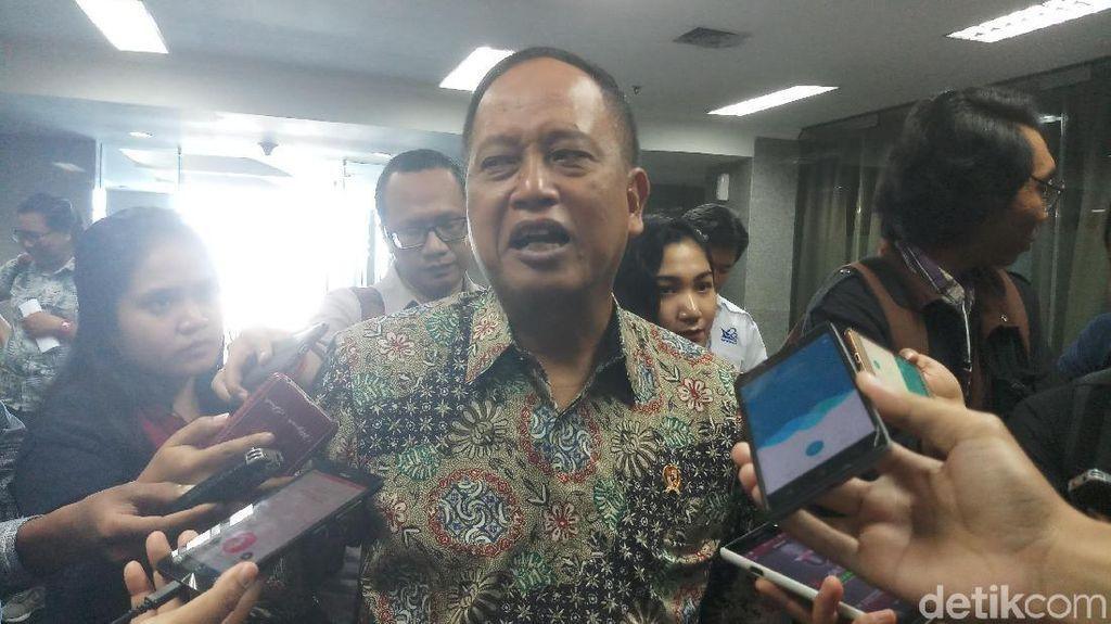 Menteri Nasir: Jokowi Minta Mahasiswa Diajak Dialog Baik-baik