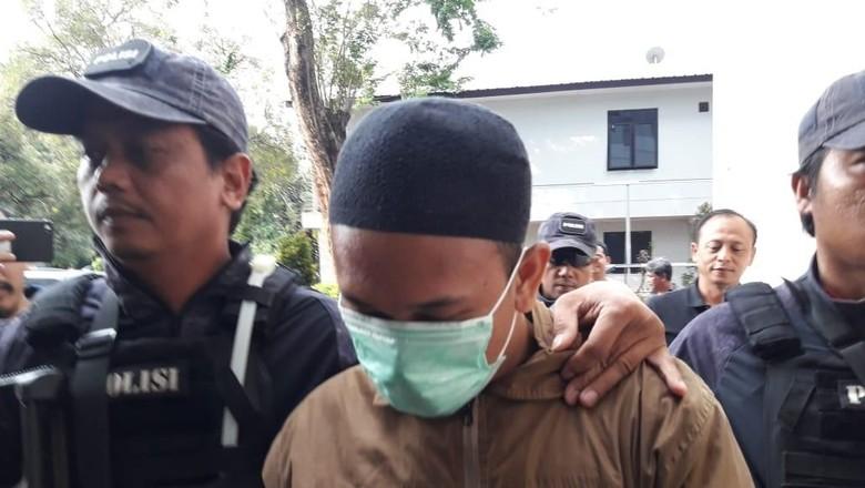 Ahli Apresiasi Polisi Cepat Tangkap Pengancam Penggal Kepala Jokowi