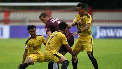 Tak Kendala Izin, Bhayangkara FC Relaks Menjamu Barito Putera