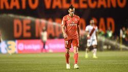 Dua Faktor yang Bikin Gareth Bale Sulit Tinggalkan Real Madrid
