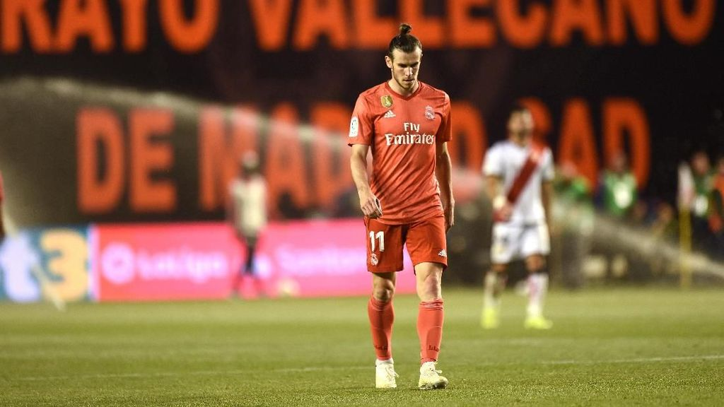 Situasi Bale di Madrid Seperti Opera Sabun