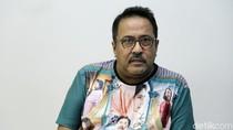 Rano Karno Curhat Yenny Rachman Rusak Honor Pemain Film