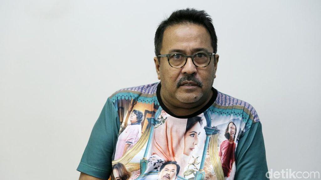 Rano Karno Disebut Terima Rp 700 Juta Terkait Pengadaan Alkes di Banten